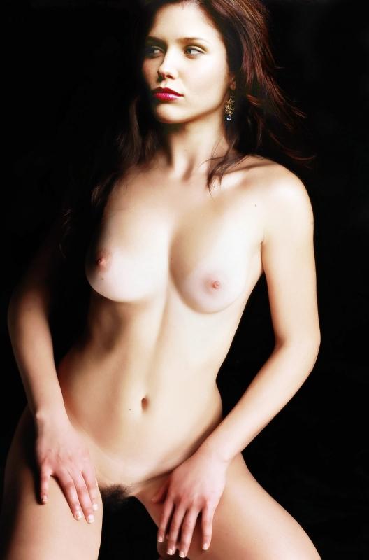 София Буш голая. Фото - 85
