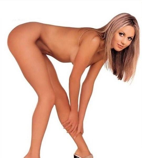 Стэйси Кейблер голая. Фото - 15