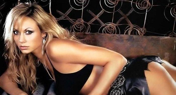 Стэйси Кейблер голая. Фото - 16
