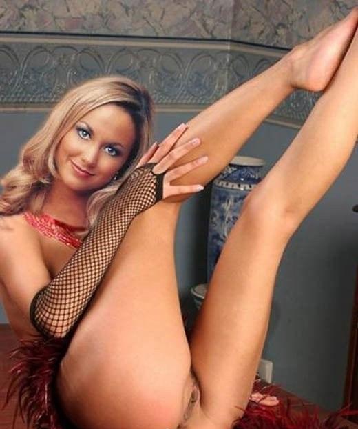 Стэйси Кейблер голая. Фото - 54