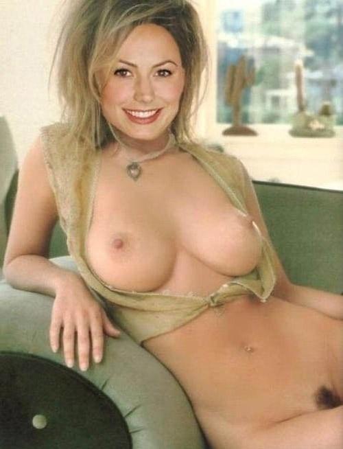 Стэйси Кейблер голая. Фото - 63