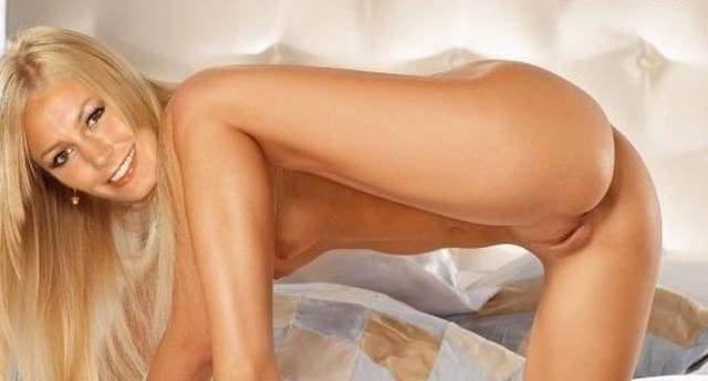 Стэйси Кейблер голая. Фото - 65