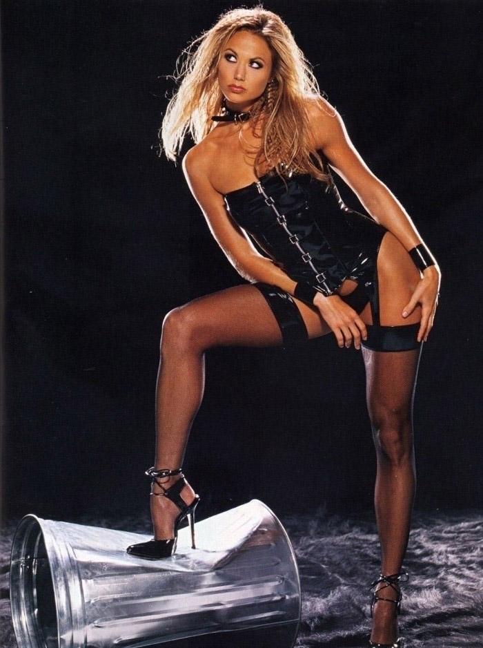 Стэйси Кейблер голая. Фото - 8