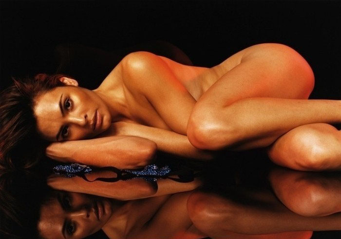 Талиса Сото голая. Фото - 1