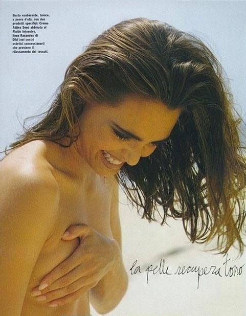Талиса Сото голая. Фото - 10