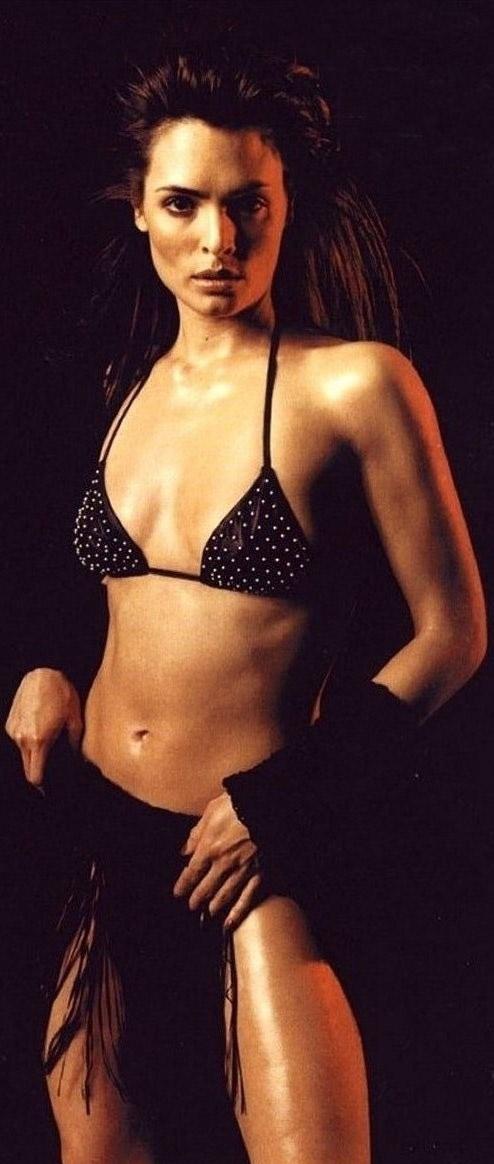 Талиса Сото голая. Фото - 14