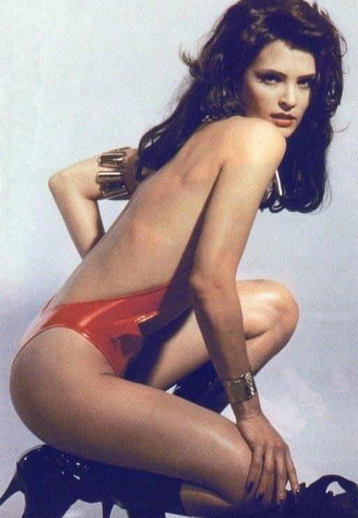Талиса Сото голая. Фото - 16
