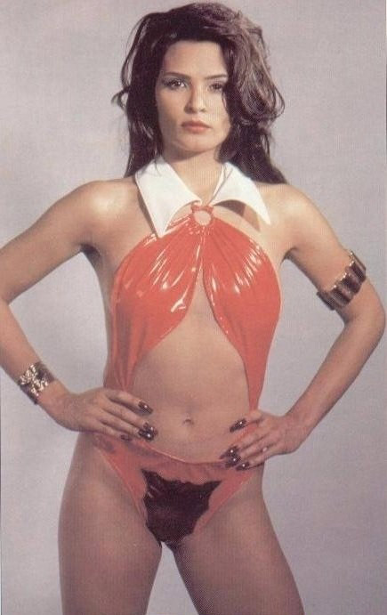 Талиса Сото голая. Фото - 17