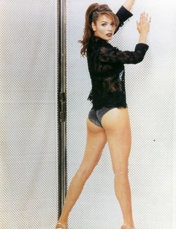 Талиса Сото голая. Фото - 3