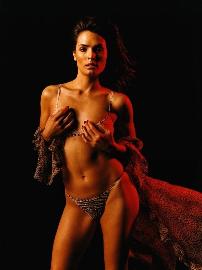 Талиса Сото голая. Фото - 4