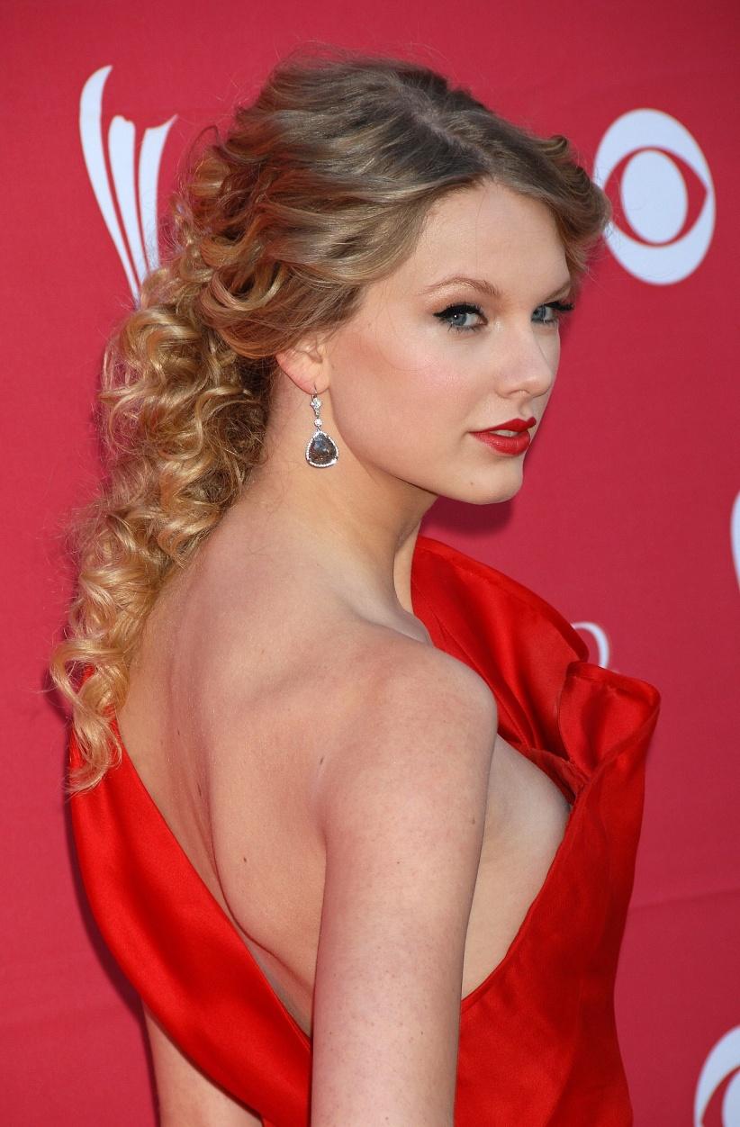Taylor Swift Nackt. Fotografie - 11