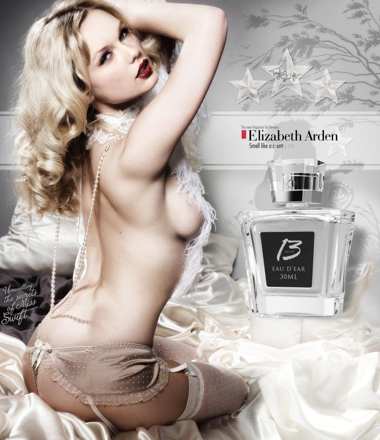 Taylor Swift Nackt. Fotografie - 14