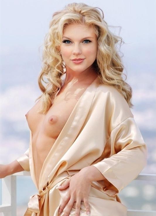 Taylor Swift Nackt. Fotografie - 27