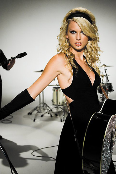 Taylor Swift Nackt. Fotografie - 8