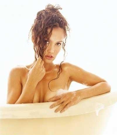 Тиа Каррере голая. Фото - 12