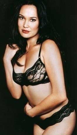 Тиа Каррере голая. Фото - 22