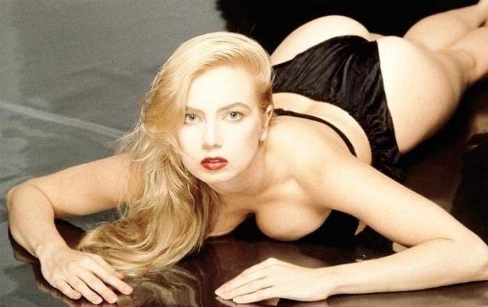 Трейси Лордс голая. Фото - 2