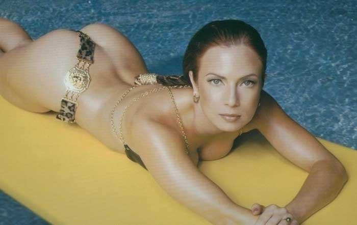 Трейси Лордс голая. Фото - 3