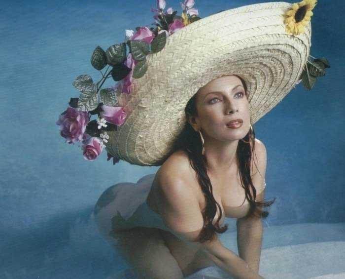 Трейси Лордс голая. Фото - 4