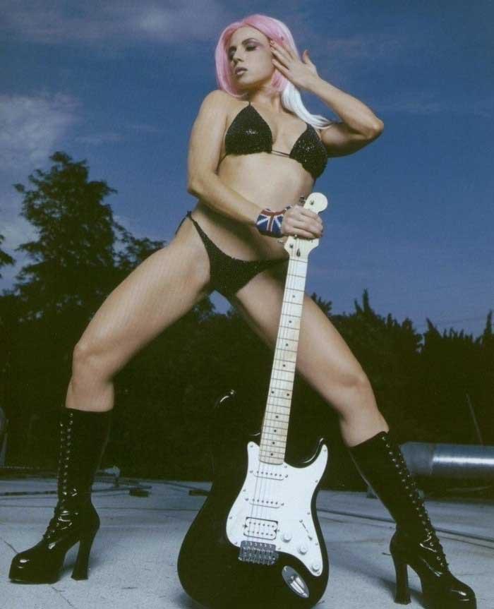 Трейси Лордс голая. Фото - 5