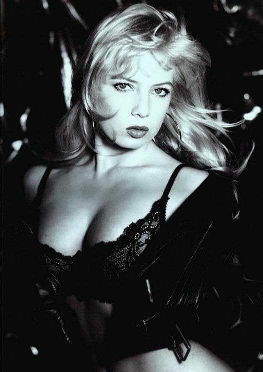 Трейси Лордс голая. Фото - 8