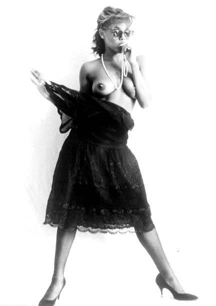Ванесса Уильямс голая. Фото - 2