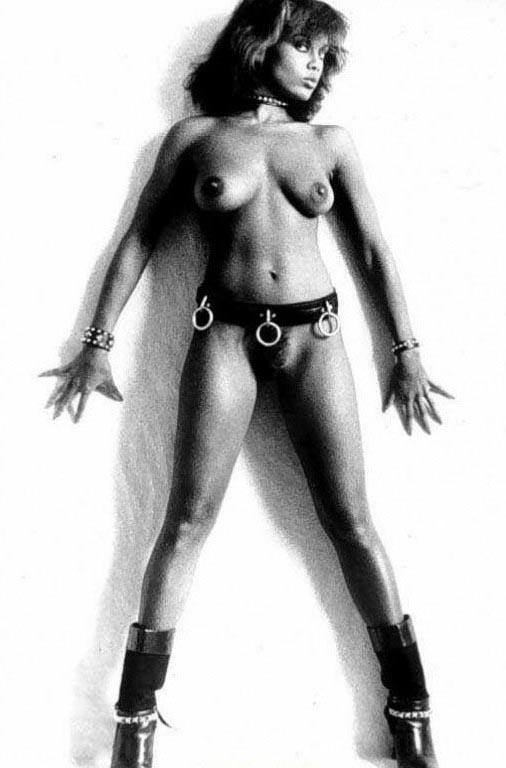 Ванесса Уильямс голая. Фото - 4