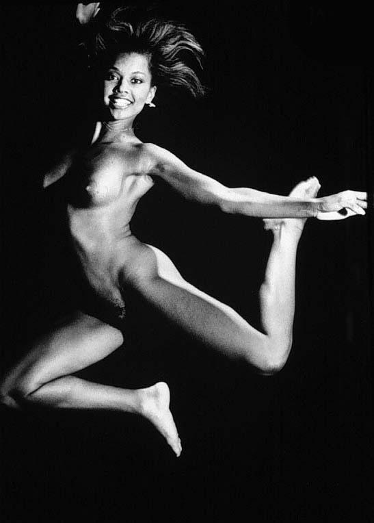 Ванесса Уильямс голая. Фото - 6
