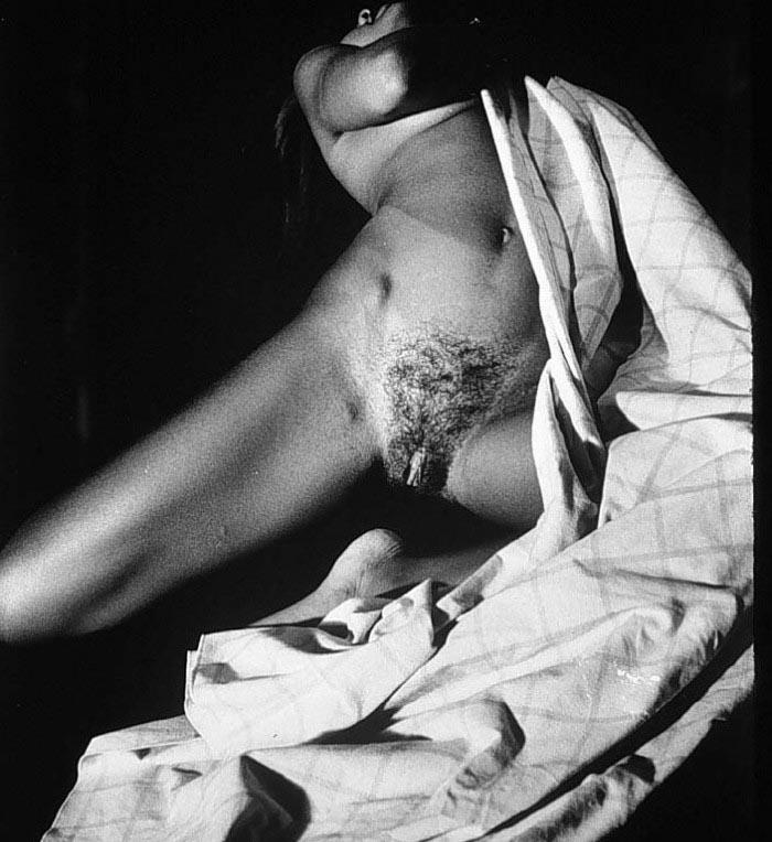 Ванесса Уильямс голая. Фото - 7