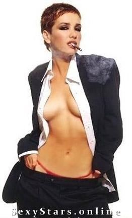 Наталия Орейро голая. Фото - 19