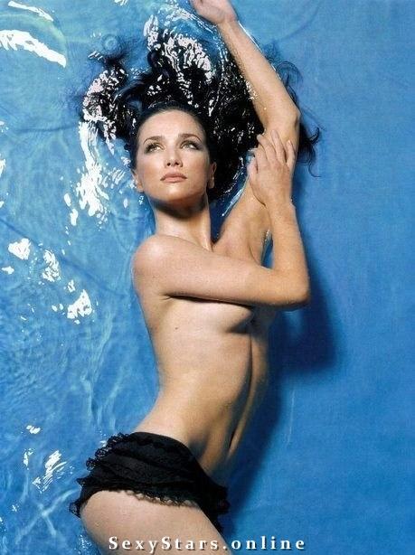 Наталия Орейро голая. Фото - 2