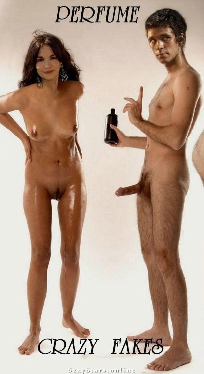 Наталия Орейро голая. Фото - 45
