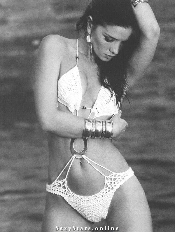 Наталия Орейро голая. Фото - 48