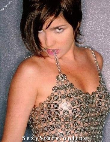 Наталия Орейро голая. Фото - 9