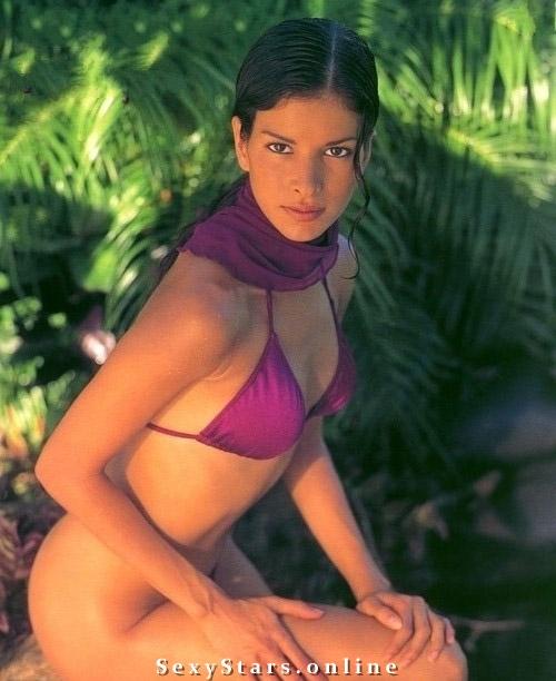 Patricia Velasquez Nude » SexyStars.online - Hottest